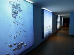 Radisson - Hotel Resort Ajaccio Bay - Décoration et signalétique