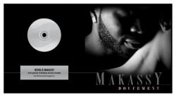 Disque d'or Makassy